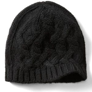 Banana Republic Italian Alpaca Blend Knit Hat